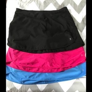 New item✨Women's Danskin skort bundle
